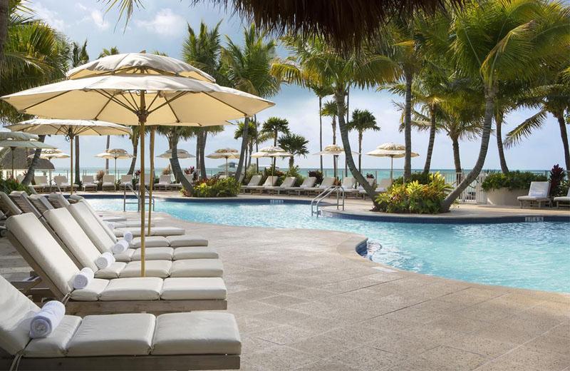 Cheeca Lodge Florida Keys resort