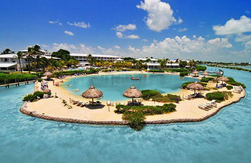Hawk's Cay Florida Keys Resort