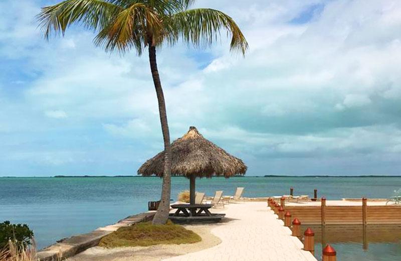 Kona Kai Florida Keys resort