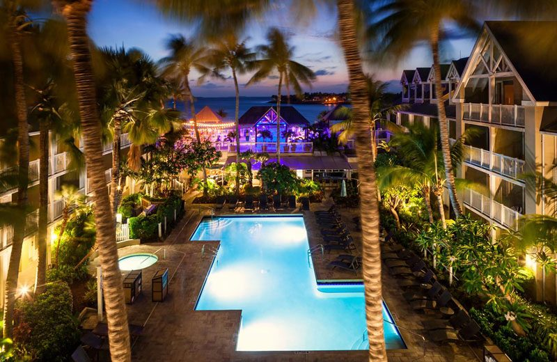 Margaritaville Key West resort
