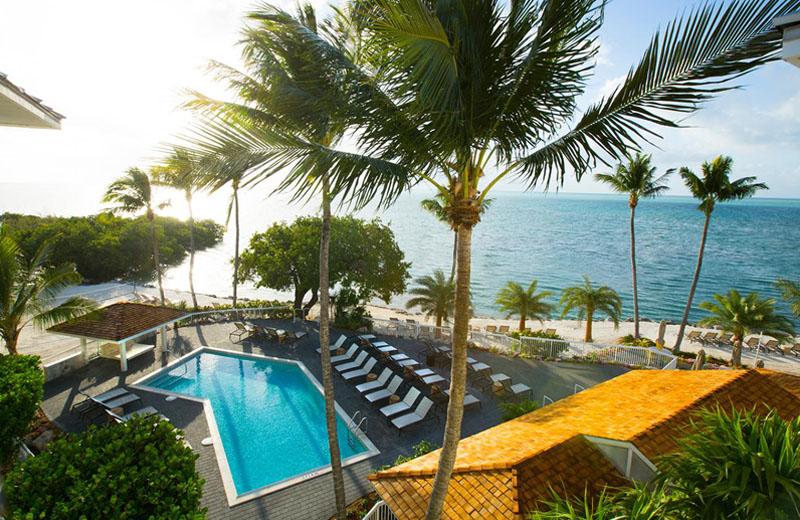 Pelican Cove Florida Keys resort