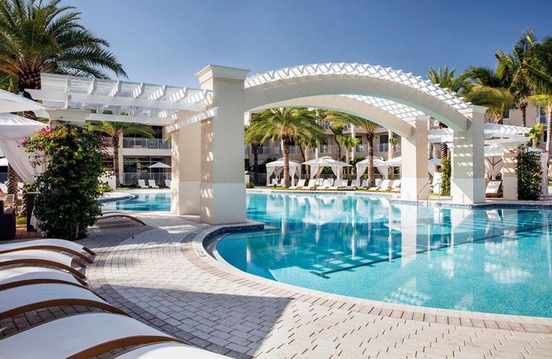 Playa Largo Florida Keys resort