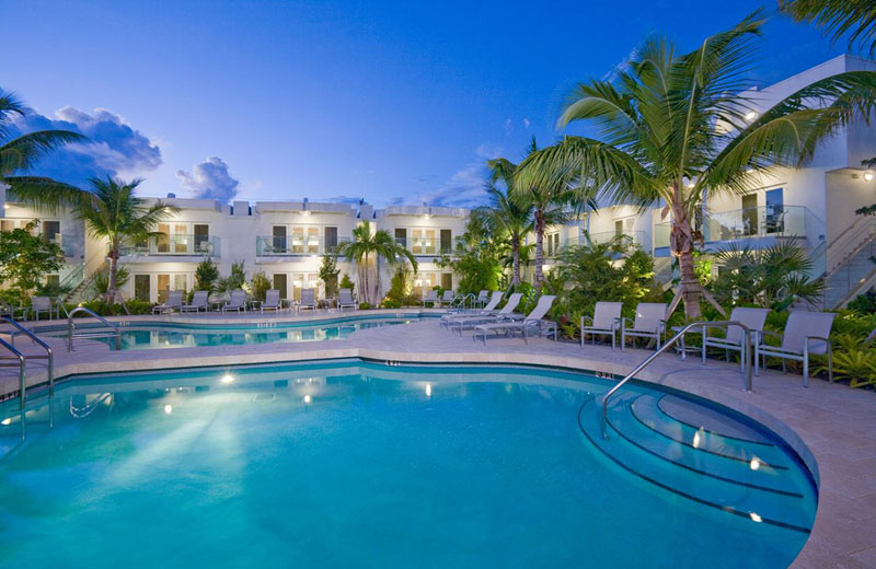 Santa Maria Key West resort
