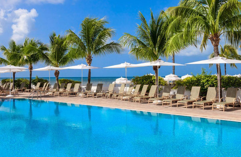 Southernmost Key West resort