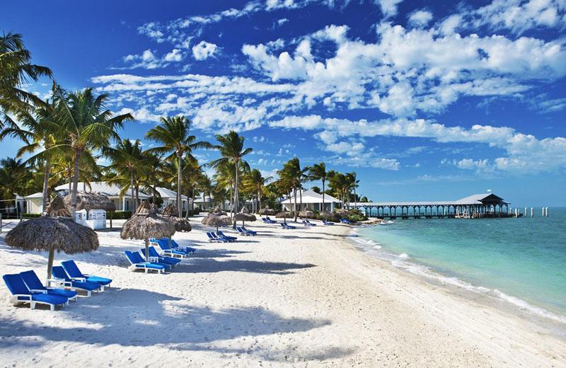 Sunset Cottages Key West resort