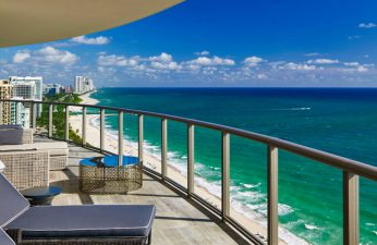 Bal Harbour Miami Beach Hotel