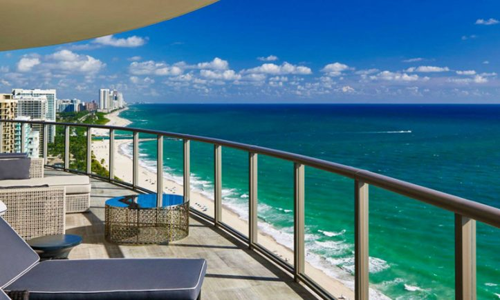 Bal Harbour Miami Beach Hotel