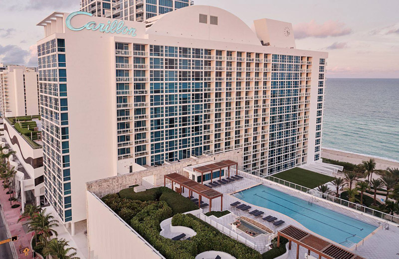 Carillon Miami Beach Hotel
