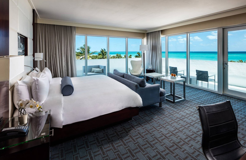 Eden Roc Miami Beach Hotel
