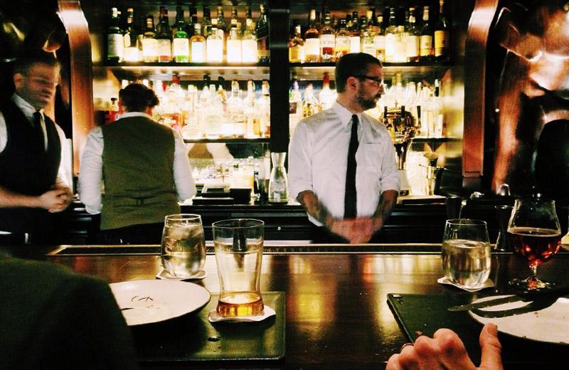 South Beach Bars