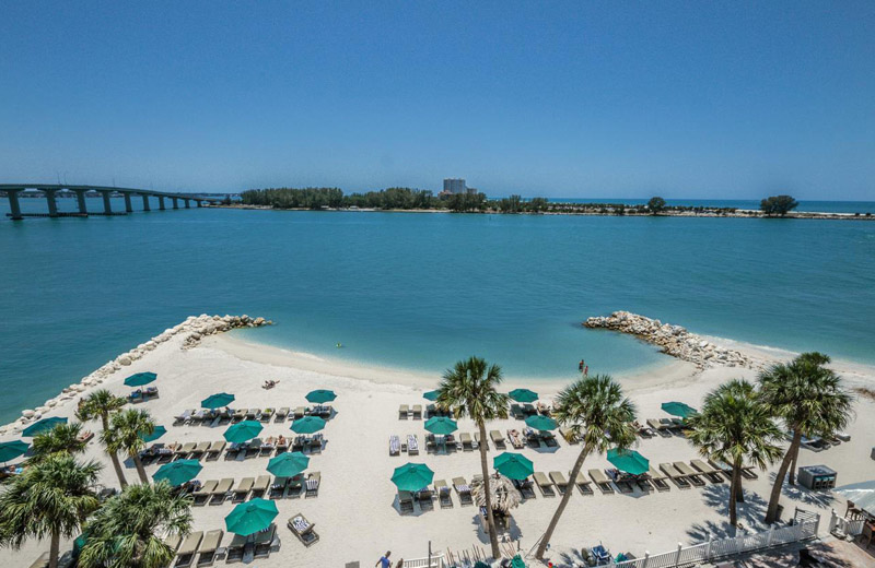 Dreamview Clearwater Beach Resort