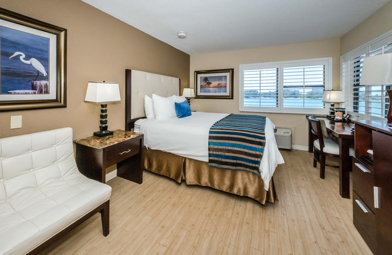 Dreamview Interior Clearwater Beach Resort