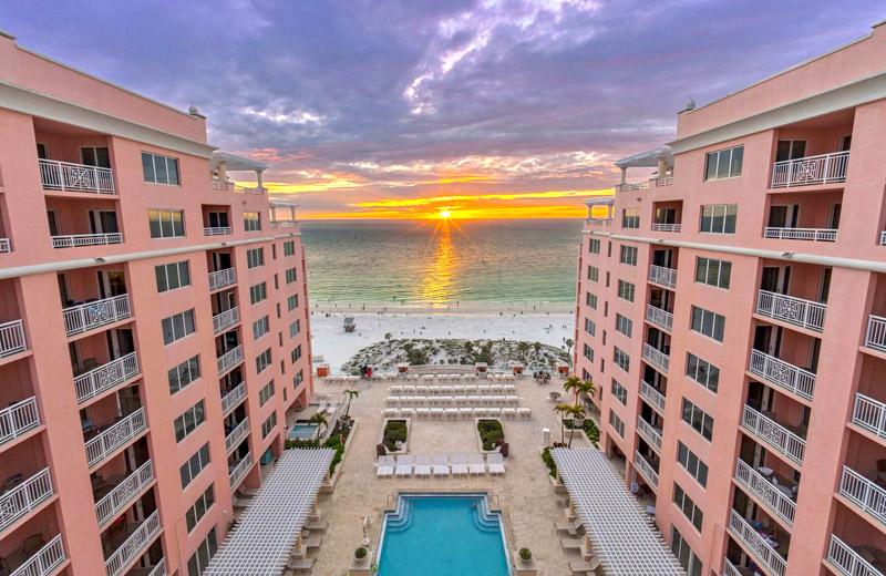 Hyatt Clearwater Beach Resort