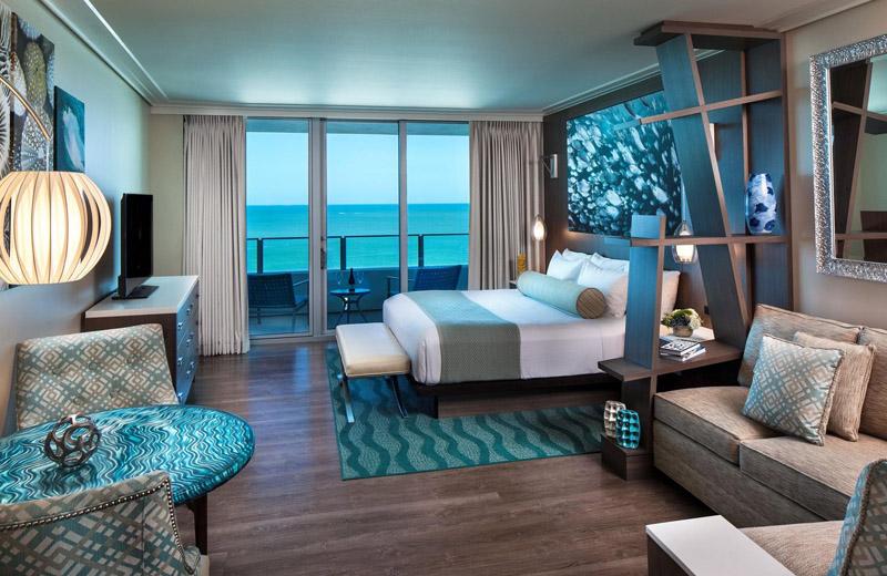 Opal Sands Interior Clearwater Beach Resort