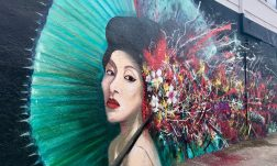 Wynwood Arts District Mural