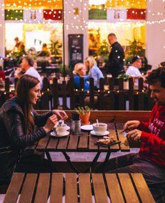 Downtown Miami Restaurants