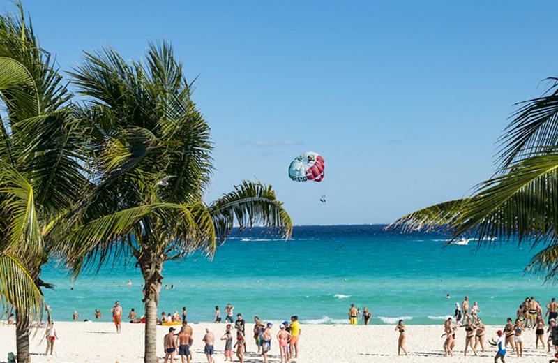 Smathers Beach Florida Keys