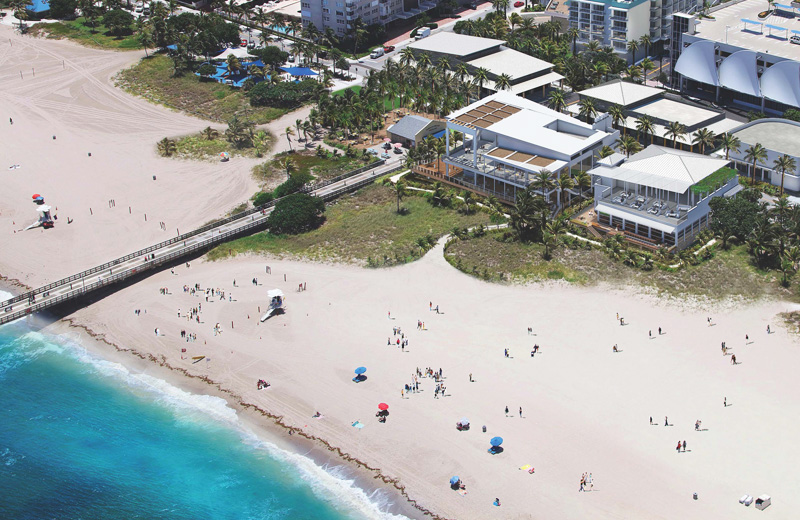 Pompano Beach Fort Lauderdale