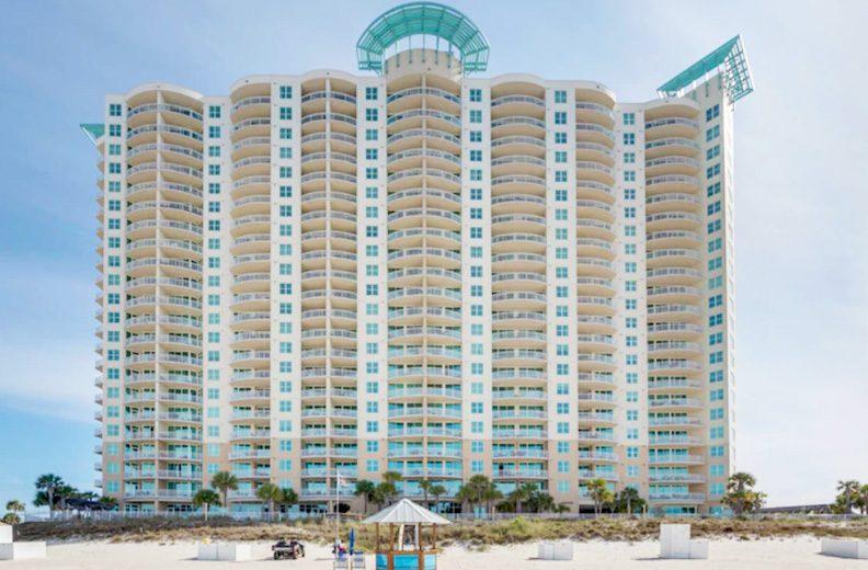 Aqua Resort Panama City Beach