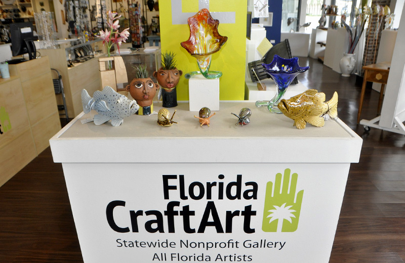 Florida CraftArt Shop