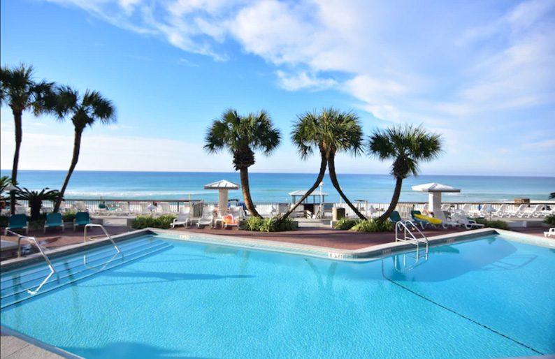 Palmetto Inn and Suites Panama City Beach
