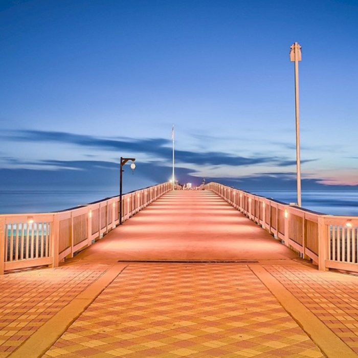 Panama City Beach Pier Park
