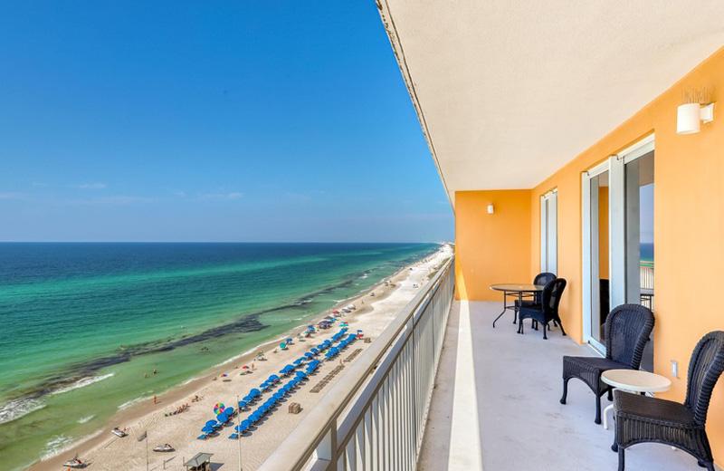 Splash Resort Panama City Beach